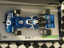 SCALEXTRIC LEGENDS TYRRELL 002 #9 C3759A1:32 SLOT LE5000 NEW OLD STOCK BOXED