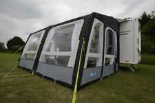 Kampa CE7179 Grande Air Pro 390 Inflatable Caravan Porch Awning