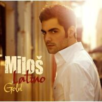 Milos Karadaglic - Latino Gold [CD]