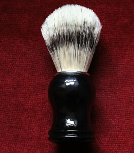 Shaving brush, Large,  made in England, BEST QUALITY boar hair.