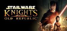 Star Wars-Knights of the Old Republic clave de vapor Descarga Digital EU] [PC y Mac