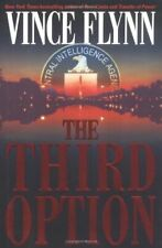 The Third Option by Vince Flynn (Hardcover)