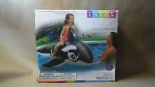Intex Ride-On Whale