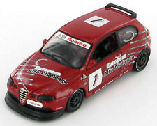 Alfa Romeo 147 GTA Cup 2003 Presentation car 1:43