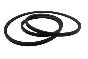 Premium V-Belt, 5/8 x 83 Fits MTD, Cub Cadet # 1005011 01005011