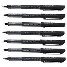 Mitsubishi Signo UB185 Rollerball Pen - Black Ink