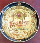 Rare Kessler Lorelei Beer & Malt Extract Tray Helena MT