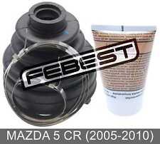 Boot Inner Cv Joint Kit 77X93X21 For Mazda 5 Cr (2005-2010)