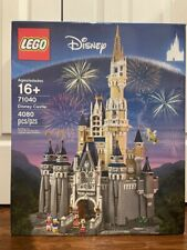 Lego Disney Princess The Disney Castle (71040) No Reserve! !