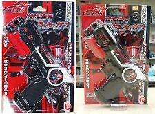Kamen Rider Drive Sound Flash Gun LED Happinet Licensed New Tokusatsu Cosplay