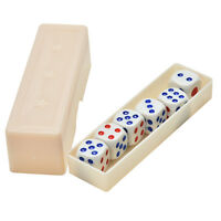 Fantastic Box 6 Dice Flash Change Changing Effect Close Up Magic Trick N HgTE0E