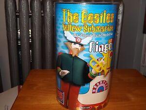 THE BEATLES YELLOW SUBMARINE, RINGO MODEL KIT, NEW IN PACKAGE, POLAR LIGHTS 2011