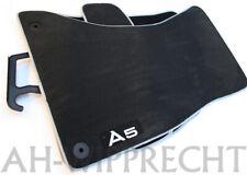 NEU Tuning A5 S5 Sportback S-Line Fußmatten Premium RS5 8T Velours Textilmatten