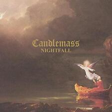 Candlemass - Nightfall (NEW 3CD)