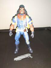 Marvel legends Bishop X-men Hasbro