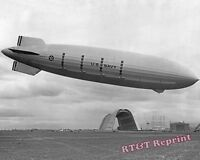 Photograph of US Navy Goodyear USS Macon ZRS-5  Year 1933  8x10