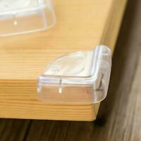 1PCS PVC Safety Edge Table Corner Protectors Guards Baby/High-Clear & For C R1U5