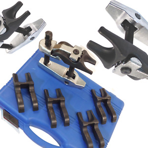 Ball Joint Remover Press Remover Tool Kit Interchangable Heads 20 22 24 27 30mm