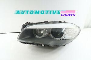 OEM   2011 - 2013 BMW 528i 530i 535i (F10) HID Xenon Headlight (Left/Driver)