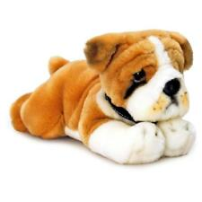 KORIMCO KEEL TOYS BULLDOG CALLED BUTCH 30CM BNWT