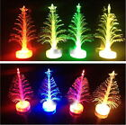 Christmas LED Light Tree Color Changing Lamp Party Ornament Home Decoration DIY