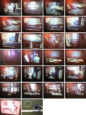 Super 8mm Film-Privatfilm von 1977-Münster Innenstadt-Gasthof Studenten Treffen
