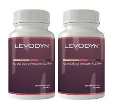 Levodyn - Blood Pressure Stabilizer - 2 Bottles - Directly From Manufacturer