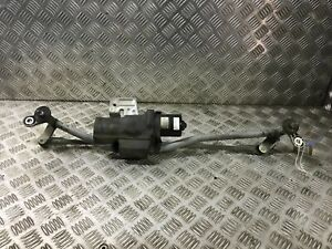 Relay Boxer Ducato 07-On Windscreen Wiper Motor And Mechanism 1363339080 (G124)