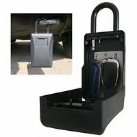 ULAC 4 Digit Combination Password Bicycle Lock Anti-theft Folding Lock Black