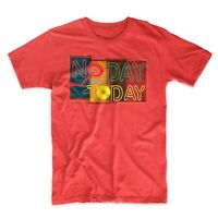 Rent T-Shirt No Day but Today Musical Theater Broadway Sizes S-3X Soft Premium T
