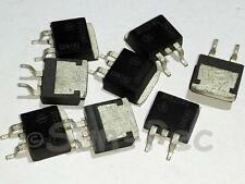 INFINION BTS2140 Logic Level N-Channel MOSFET N-FET TO-263 42A 60V 75W 2pcs New
