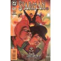 Starman (1994 series) #11 in Near Mint condition. DC comics [*fx]