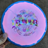 Swirly Halo Star LEOPARD3 Innova Disc Golf NEW ---PICK YOUR COLOR---
