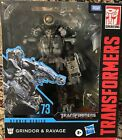 Transformers Studio Series 73 Grindor - NEW PRODUCT - LIMITED STOCK!!!
