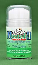 Miracle II Thai Deodorant Stone - Underarm Thai Crystal Deodorant Stick