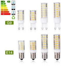 G9 E14 5W 10W LED Corn Light Bulb Capsule For Kitchen Range Hood  Cooker Fridge