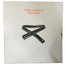MIKE OLDFIELD Tubular Bells DELUXE BOX SET 3 CD DVD LP Vinile Poster Plettri ecc