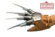 Freddy's Glove Nightmare On Elm Street Costume Party Accessory Adjustable Safe