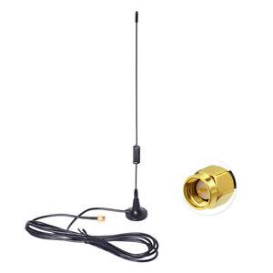868MHz 915MHz SMA Antenna 5dBi Antenna For LoRa Transceiver Arduino Smart Home