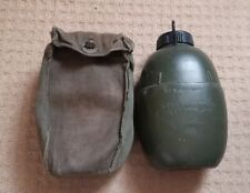 More details for 58 pattern green waterbottle and mk1 waterbottle pouch 1958 pattern