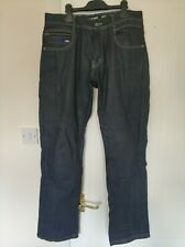 MERLIN ROUTE ONE HUDSON ARAMID FIBRE MOTORCYCLE ABRASION RESISTANT JEANS