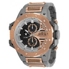Reloj Pulsera invicta Hombre De Titanio U.S. Army 32989 cronógrafo de cuarzo