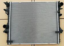 NEW RADIATOR JAGUAR XF XFR XFR-S XJ XJR 3,0 5,0 11-18 C2D26542 C2D38735 C2Z10786