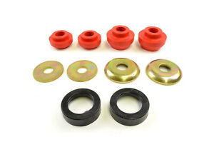 Radius Arm Bushing Kit Chassis Front XRF K80007