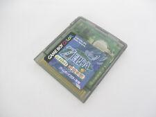 Game Boy Colore Nintendo The Legend Of Zelda Jiku No Shou solo Cartuccia GBC