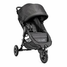 Baby Jogger City mini GT - silla de paseo color Denim negro