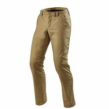 Knee Cotton Exact Summer Motorcycle Trousers