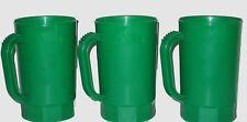 30 1 Pint Green Beer Mugs/Beer Steins Made in America Lead Free Ship 1 Day*