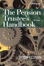La pensione AMMINISTRATORE FIDUCIARIO's Handbook Manuale, Robin Ellison, NUOVO LIBRO mon0000012936
