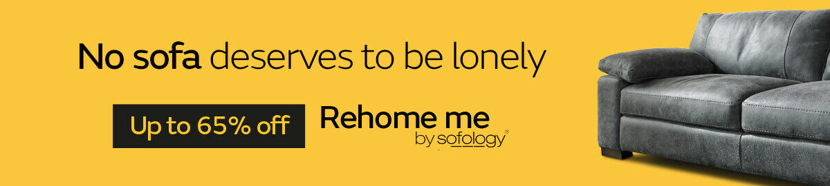 ReHome Me By Sofology